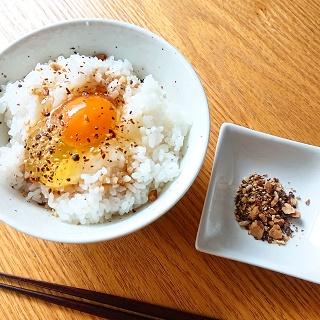デュカ卵かけご飯
